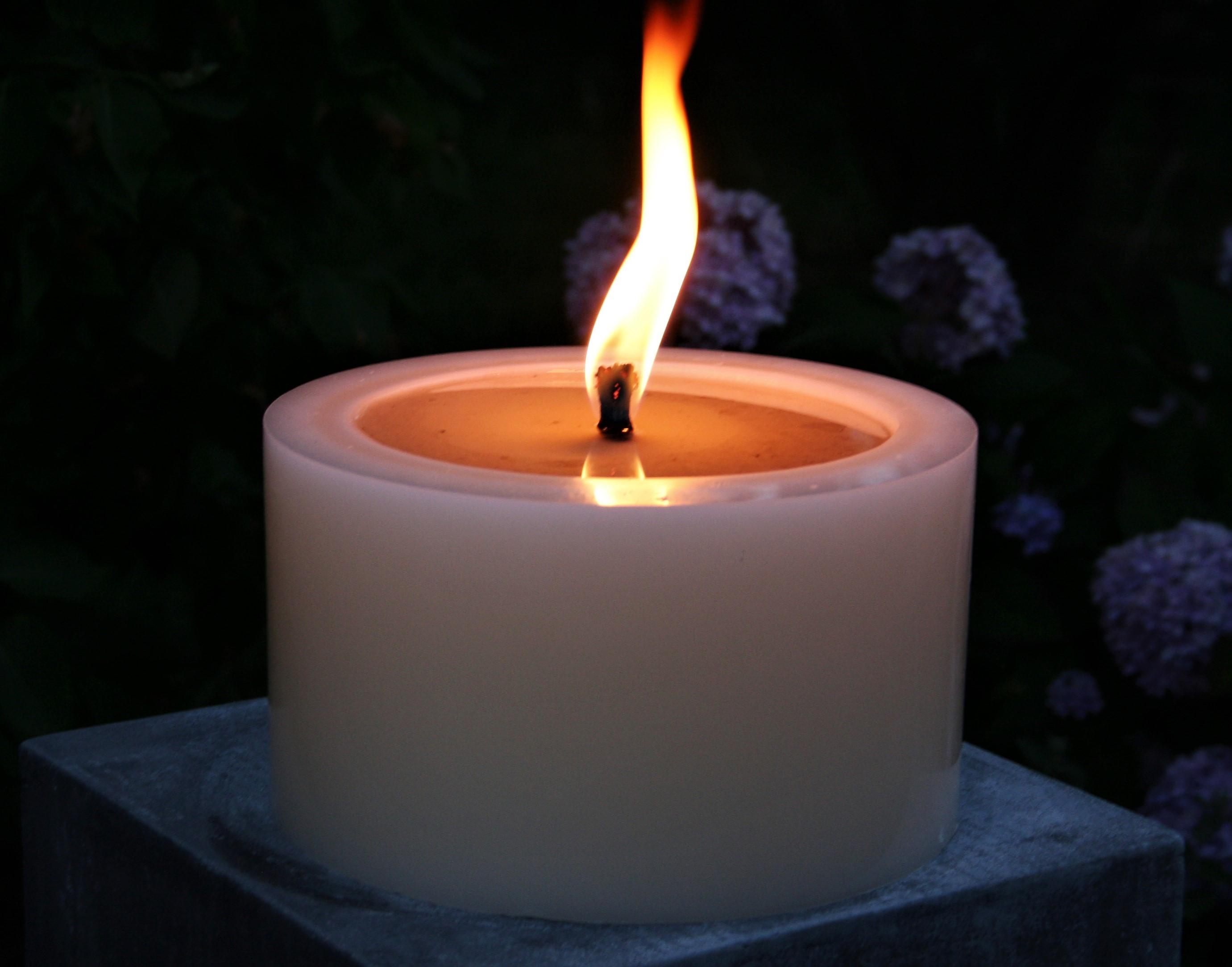 Kerzen Für Draußen.Outdoor Kerzen Polarlichter Kerzen