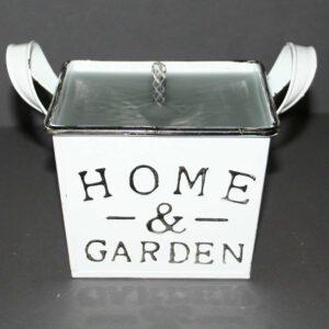 Outdoorkerze-Home-Garden-quadratisch-135-cm-H-10-cm